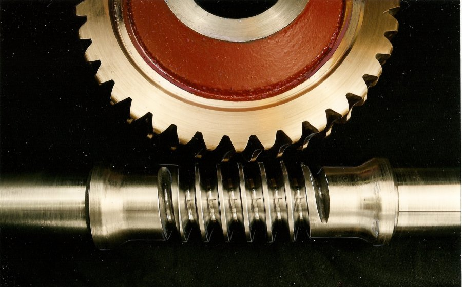 gear and cog wheel for gear cutting services