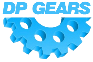 dp gears logo