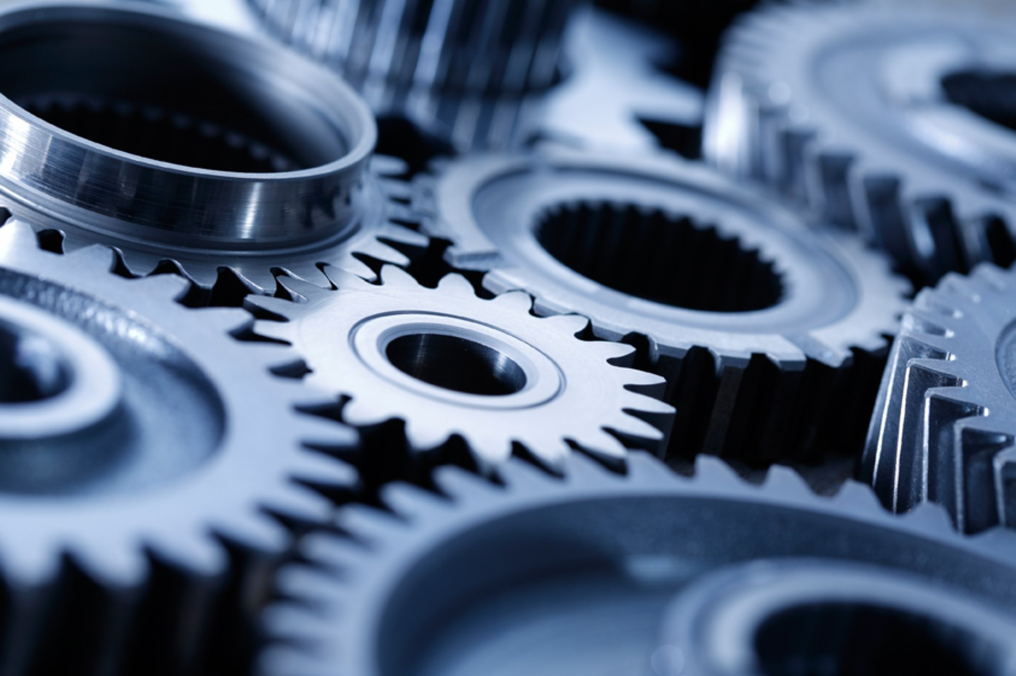 dp gears offers precision gears & machining